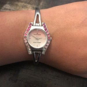 Women's Anne Klein watch